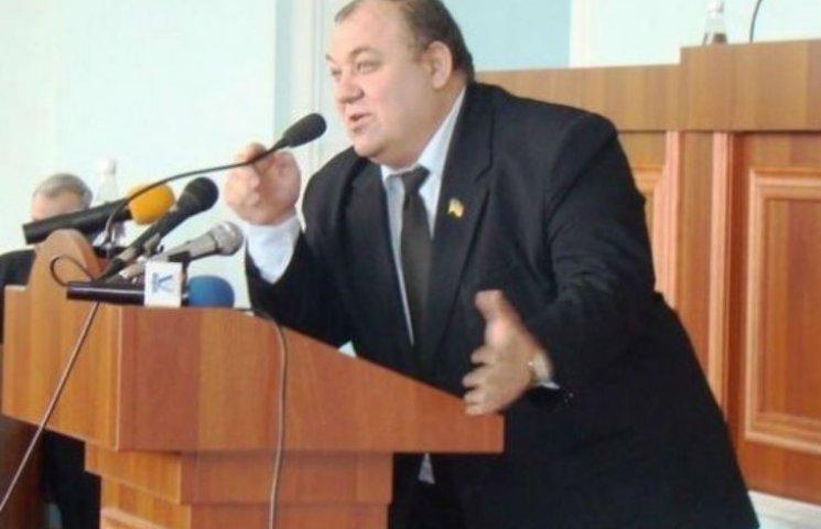 Михаил Мушиек