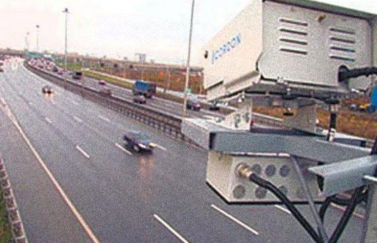 У Вінниці встановлять автофіксатори швидкості
