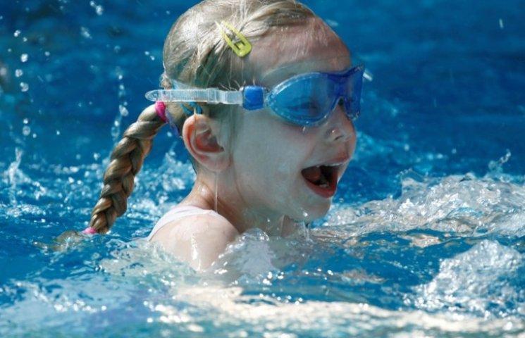 У Миколаївських школах можут започаткувати уроки фізкультури на воді