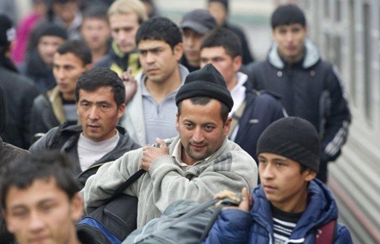 У Миколаєві впіймали трьох нелегальних мігрантів