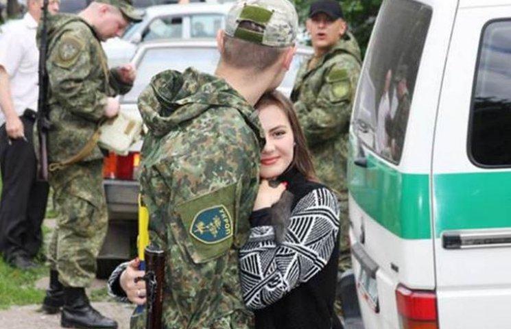 """Що бійці батальйону """"Вінниця"""" півтора місяці робили в Донецькій області"""