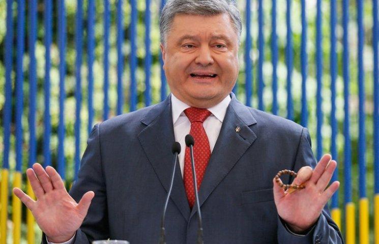 """Відео дня: Савченко про """"на**бування"""" народу і прес-конференція Порошенка"""