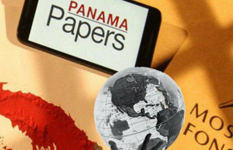 """Невинуватий українець був спійманий у """"Панамських паперах"""""""