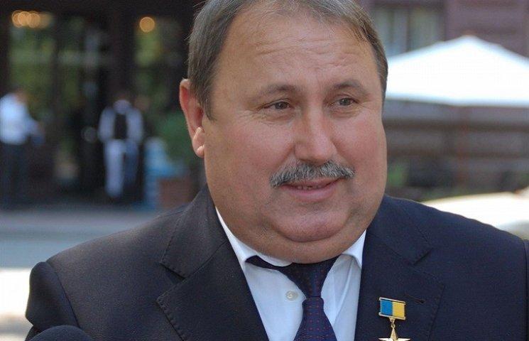 Голова Миколаївської ОДА відсторонив першого заступника, що погорів на хабарі