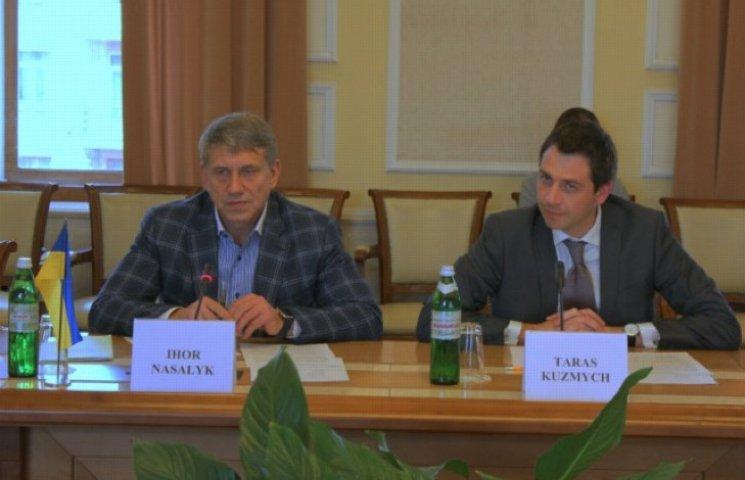 Україна за допомогою Франції добудовуватиме ХАЕС