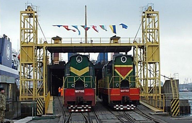 Поляки збираються організувати перевезення з Європи на Схід через Одещину