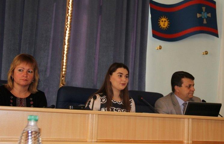 Як Студпарламент Вінниччини домовлявся з депутатами про співпрацю