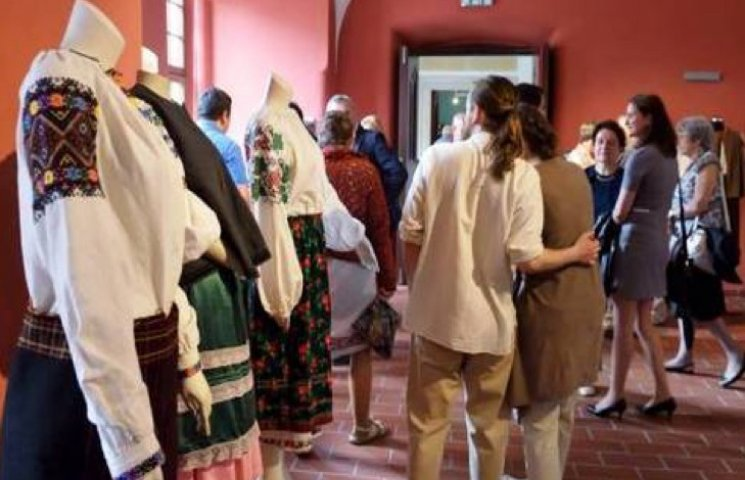 У польському Щецені тривають дні української культури