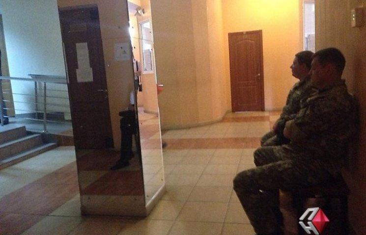 Прокуратура будет просить 20 миллионов залога для заместителя главы Николаевской ОГА, - СМИ