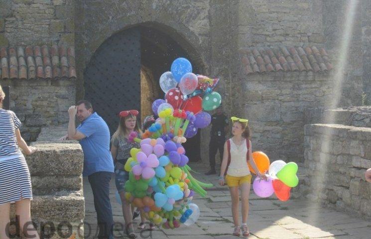 Як на Одещині святкували День народження Аккермана (ФОТО, ВІДЕО)