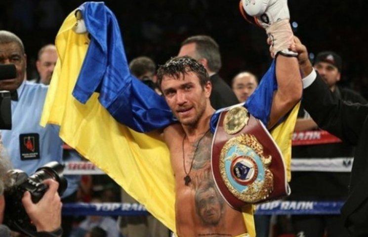 Білгород-Дністровський боксер готується встановити новий світовий рекорд