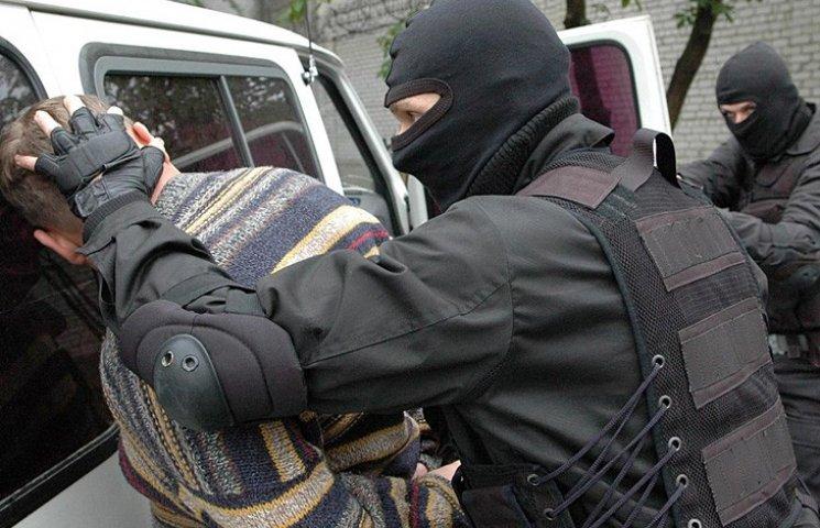 """Какой прок Украине от """"французского Брейвика"""" в киевском СИЗО"""