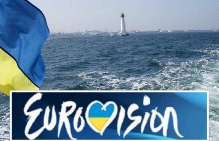 """Марушевська вважає, що краще місто для проведення """"Євробачення"""" - кримська Ялта"""