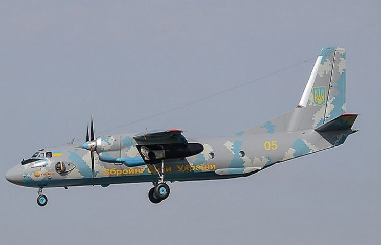 До Одеси летить борт з пораненими бійцями із зони АТО