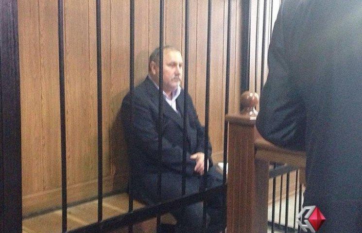 Суд над миколаївським чиновником-хабарником знову перенесли