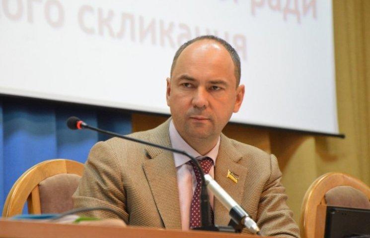 Чому Тимошенко стала горою за свого Соколова на Миколаївщині