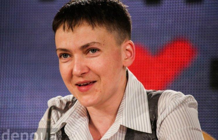 Улыбка Захарченко от Савченко загнала в ступор изменофилов, и не только