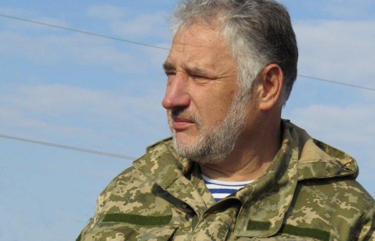 На Росії бурхливо відреагували на заклик Жебрівського повернути Кубань