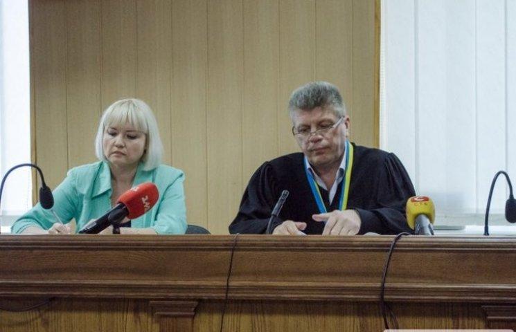 Судьи по делу Романчука припомнили грешки с одесским мажором