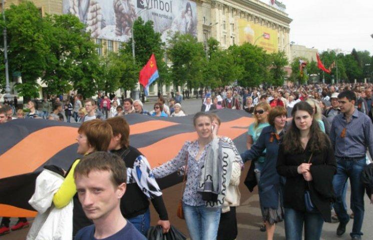 """У Харкові арешт автору """"Конституції ХНР"""" продовжили до серпня"""