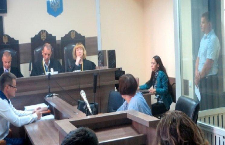 """Хмельницькі """"новороси"""", засуджені за сепаратизм, подали на апеляцію"""