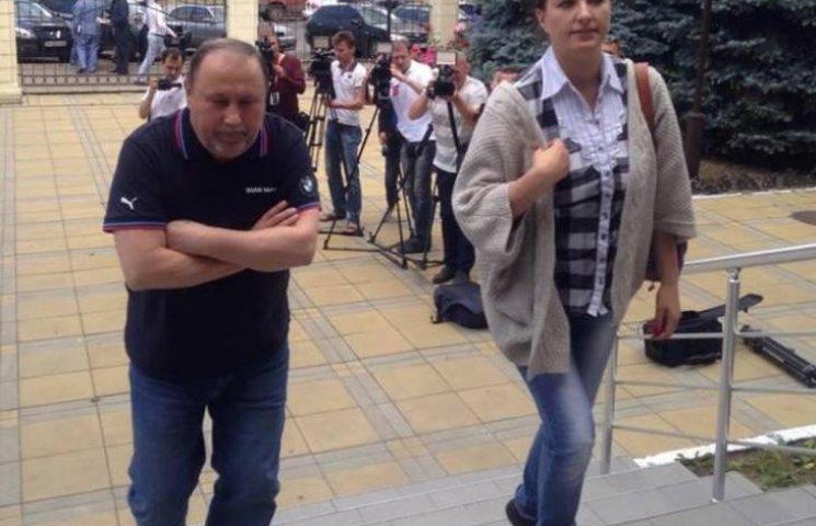 Головний фігурнат корупційного скандалу на Миколаївщині з