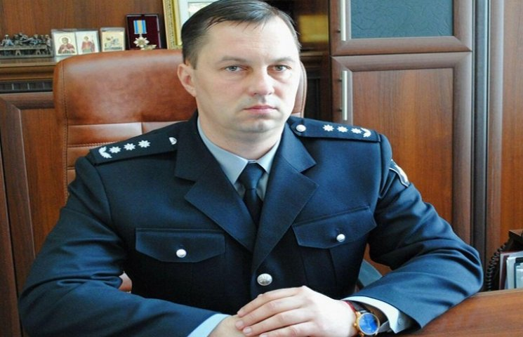 Одесит-герой очолив карний розшук України