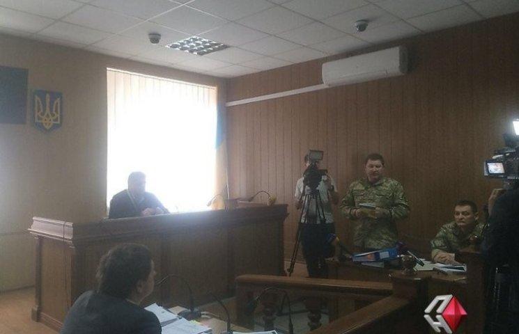 Адвокати Романчука заявили, що з Одеської лікарні його виписали примусово