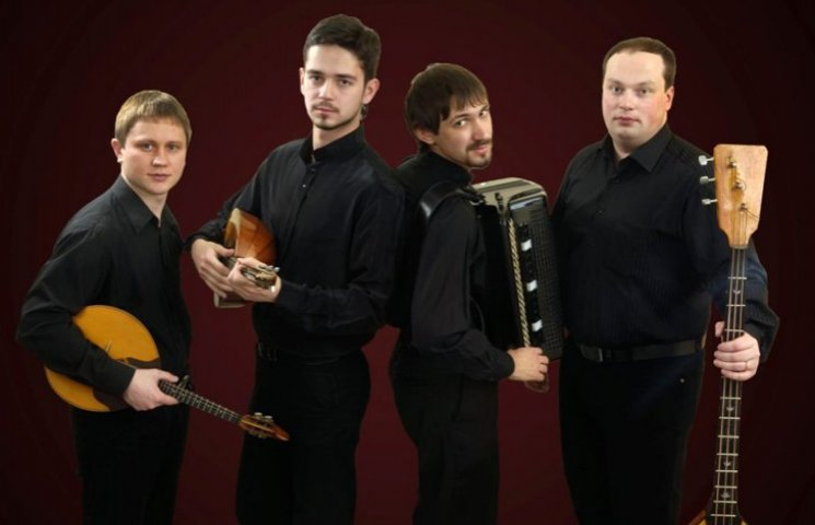 Українці створюють саундтреки до канадської комп