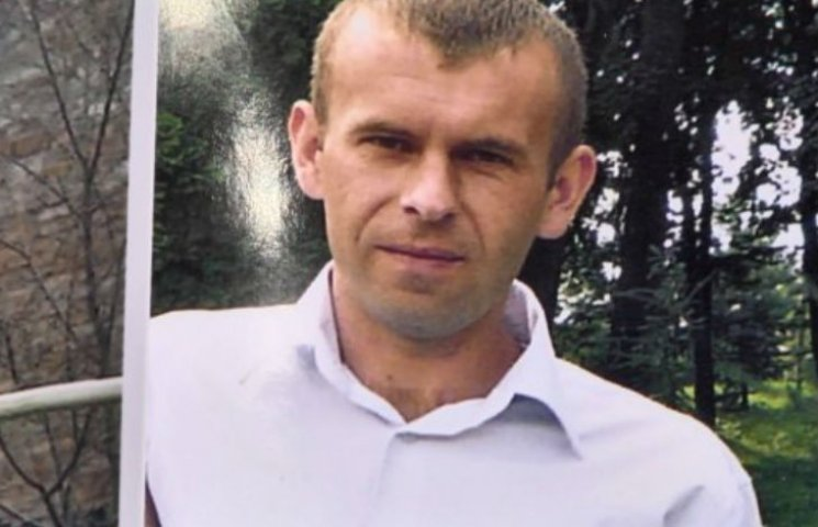 В Киеве пропал боец АТО