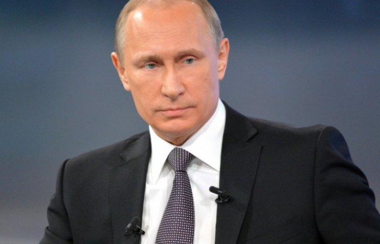 """Лукашенко зробив із Путіна """"вишиватника"""""""