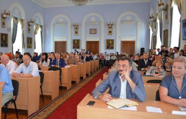 """На головному проспекті Миколаєва тренуватимуться розробляти схему розміщення """"будок"""""""