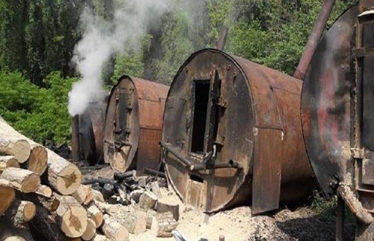 На Хмельниччині закрили підприємство-забруднювача повітря