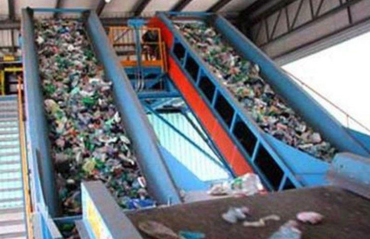 Світовий банк дасть Харкову 44 млн дол. на сміттєпереробний завод, - Кернес
