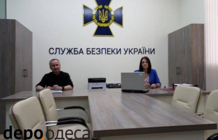 Грицак в Одесі прокоментував заяву Савченко про переговори з Захарченком (ФОТО, ВІДЕО)