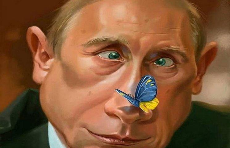 Ровенщина активно импортирует путинские…