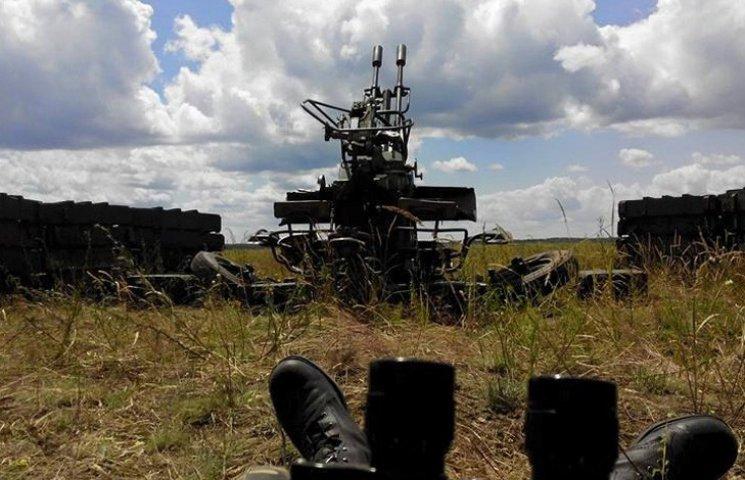 """Чим Україна може збивати """"путінських сок…"""