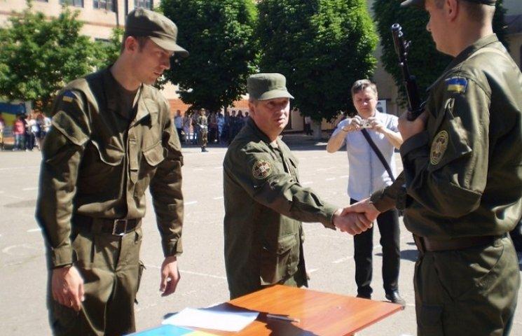 Вінницькою військовою частиною 3008 керуватиме харків'янин