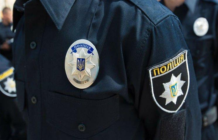Прокуратура перевiряє законнiсть дiй чотирьох патрульних полiцейських Полтави