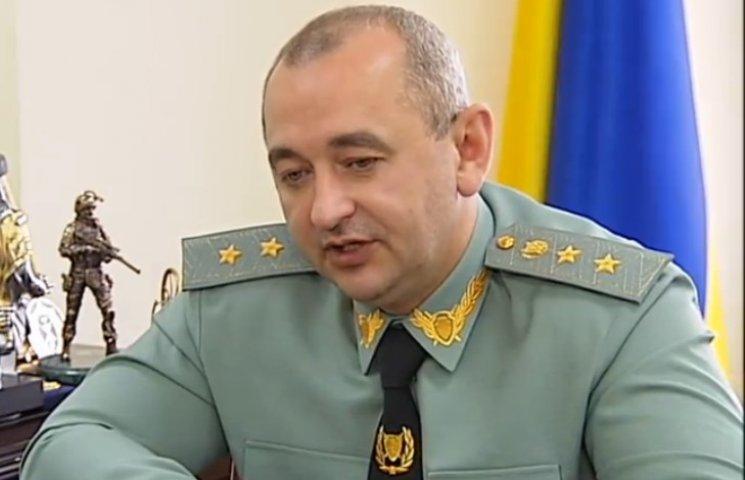 Матиос рассказал, когда завершится расследование коррупционной схемы в Николаеве