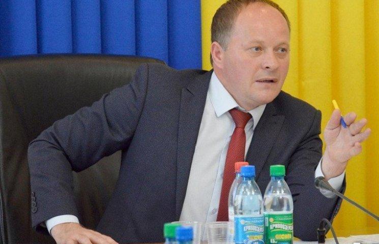 """Миколаївський депутат, що звітував """"Мультику"""", написав заяву про вихід з фракції"""