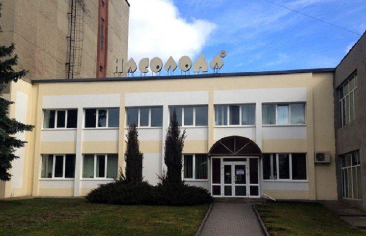 """""""Насолоди"""" у Хмельницькому стане на один корпус менше"""