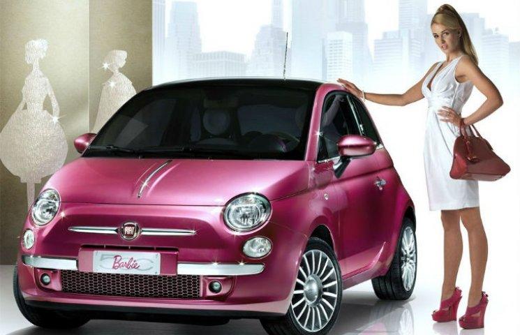 Феміністки змусили Fiat прибрати сексистську інструкцію по експлуатації автівки