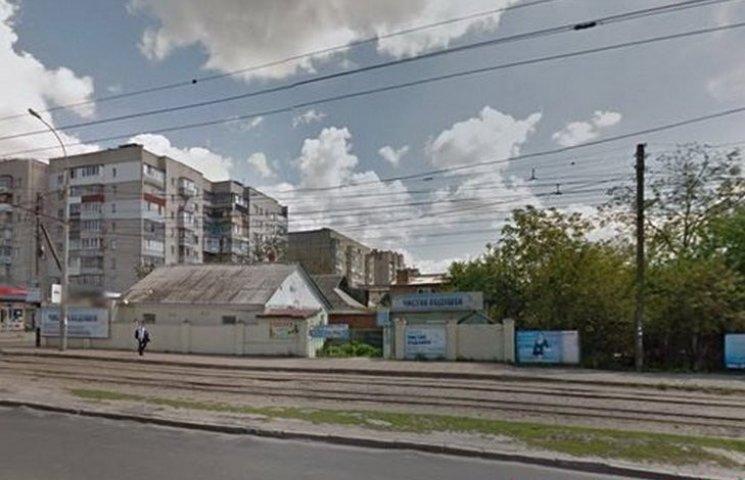 У Вінниці відремонтують тротуари