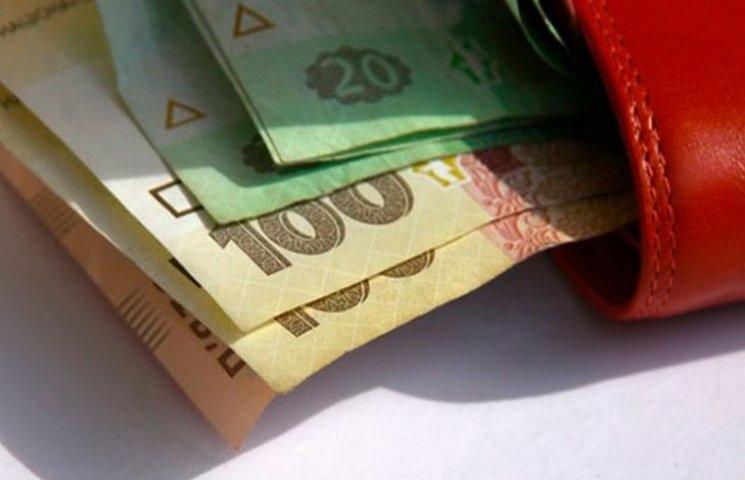 Хмельниччина - друга в державі за темпами погашення зарплатних боргів