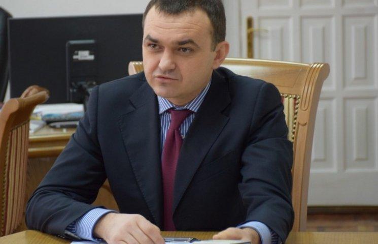 Рейтинг губернаторов: Мериков развивает порты