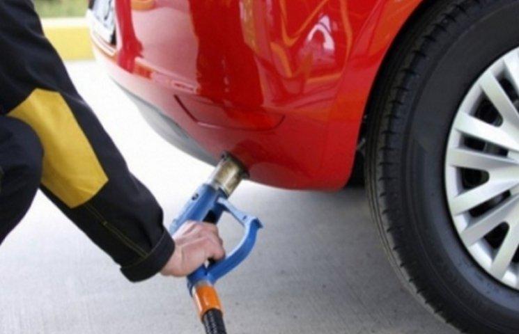 Водіям можуть заборонити їздити на газу