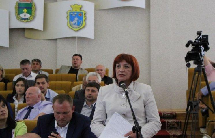 """""""Миколаївоблтеплоенерго"""" просить в облради безоплатно чотири мільйони"""