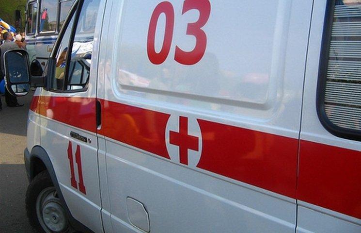 На Буковині тринадцять дітей потрапили до лікарні через отруєння