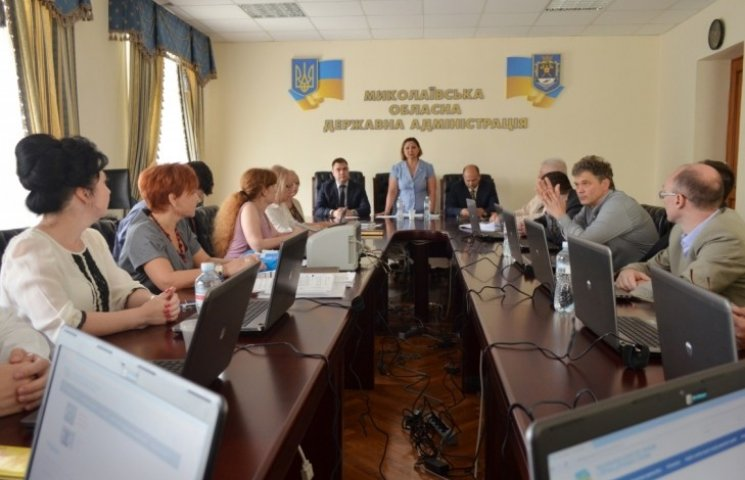 Миколаївська ОДА оголосила претендентів на місце заступника Мерікова